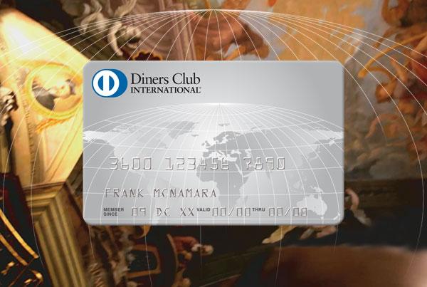 Diners Club Italia